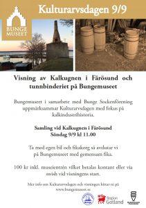 Valborgsfirande @ Fårösunds Båtklubb